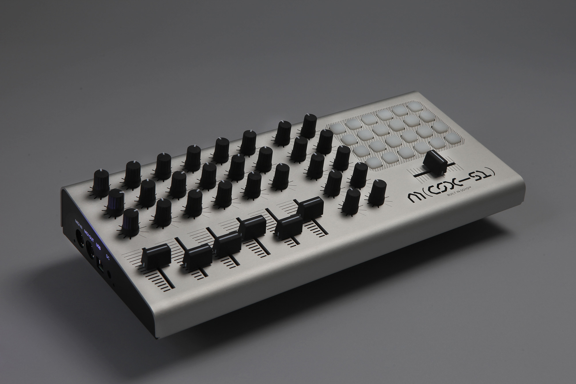 CS X51